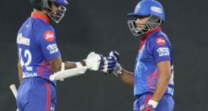 IPL 14: Delhi Capitals openers seal 7-wicket victory over KKR