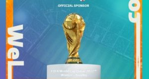 FIFA World Cup 2022: Hisense becomes official sponsor of Qatar event