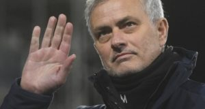 Tottenham fired coach Jose Mourinho ahead of English League final