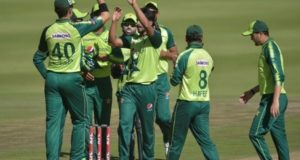 Pakistan named 15-man squad for T20 world cup 2021 in UAE