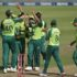 SA vs PAK 2021: Rizwan's unbeaten 74 guide Pakistan chase highest score ever in T20Is