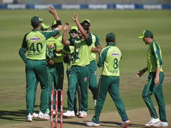 Pakistan beat South Africa in 1st T20 at Johannesburg 2021