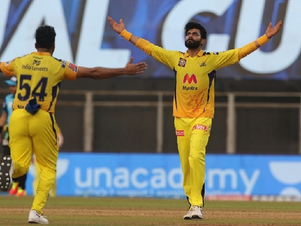 Ravindra Jadeja power CSK to win by 69 runs against RCB in IPL 2021