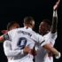 Karim Benzema guided Real Madrid beat Barcelona 2-1