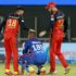 IPL 2021: RCB beat Delhi Capitals by just 1 run at Ahmedabad