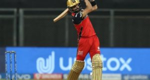 Kohli creates IPL history as becomes first player to reach 6000 runs in the league