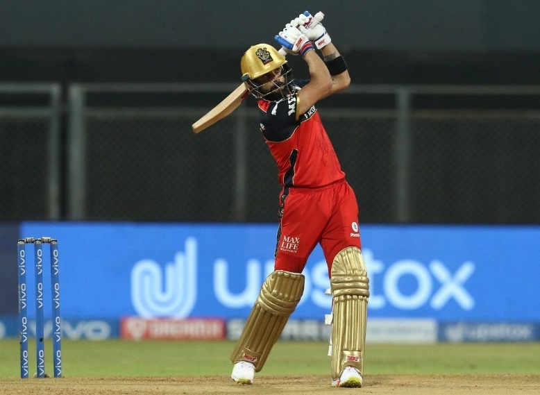 Virat Kohli first IPL batsman to score 6000 runs