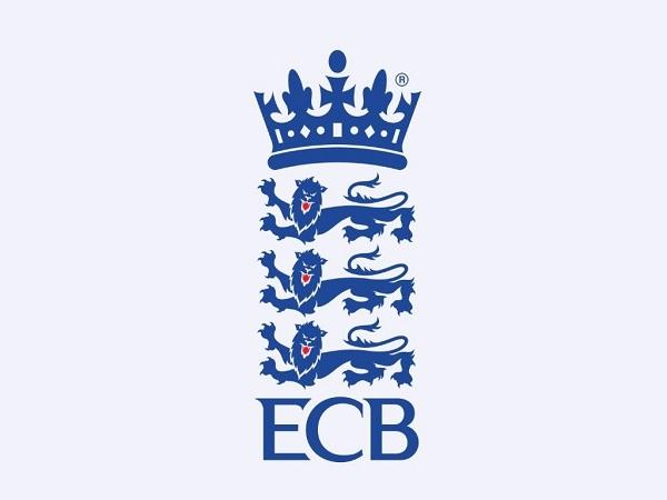 England cricket board (ECB) logo