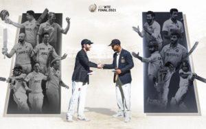 India vs New Zealand World Test Championship final