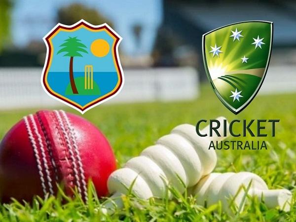 West Indies vs Australia cricket series