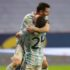 Argentina beat Paraguay by 1-0 to advance knockout stage of 2021 Copa America
