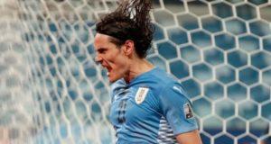 Uruguay beat Bolivia to enter quarterfinals of Copa America 2021