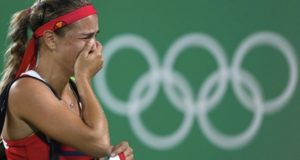 Rio Olympic tennis gold winner Monica Puig to miss Tokyo Games