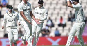 WTC21 final: New Zealand need 139 runs to win world test championship