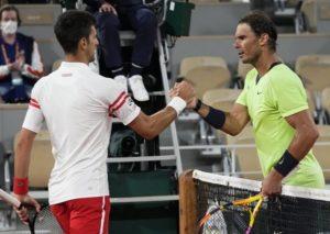 Novak Djokovic beat Rafael Nadal at French Open 2021 semifinal