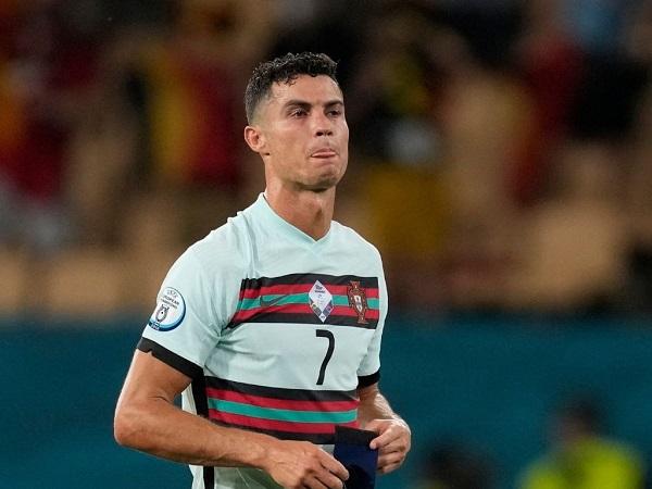 Portugal failed to reach at Euro 2020 quarter finals