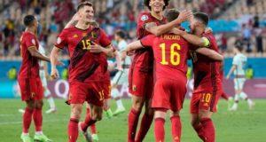 Belgium faces off Italy to make it into UEFA Euro 2020 semifinal