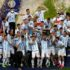 First major trophy for Messi as Argentina beat Brazil in final to win Copa America