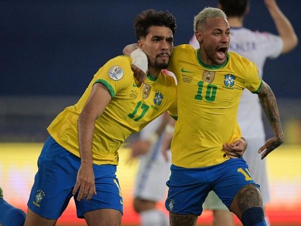 Brazil enter Copa America 2021 semifinals