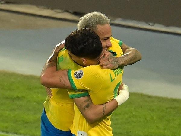 Brazil reach 2021 Copa America final beating Peru