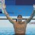 US swimmer Caeleb Dressel gets second gold at Tokyo Olympics in men's 100m freestyle