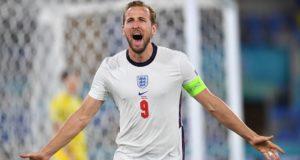 Harry Kane scored twice as England beat Ukraine to reach Euro 2020 semi-final