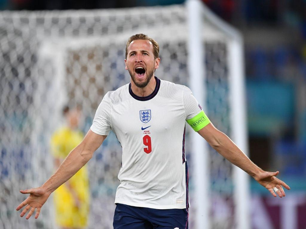England reach UEFA Euro 2020 semifinal beating Ukraine