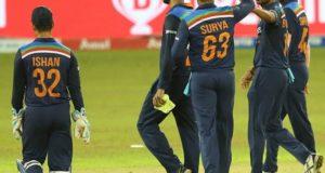 IND vs SL 2021: India beat Sri Lanka by 38 runs in 1st T20I