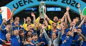 Euro 2020 final: Italy beat England on penalties to become European champions