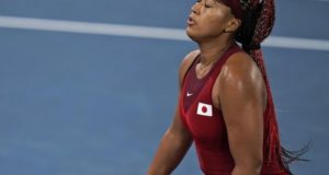 Tokyo Olympics: Naomi Osaka suffered defeat in 3rd round to get knockout from event