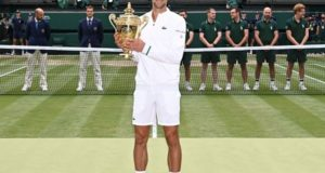 Wimbledon 2021 final: Djokovic beat Berrettini to win 20th Grand Slam title