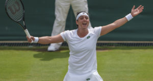 Ons Jabeur creates history as she's become first Tunisian to reach Wimbledon Last-8
