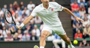 Roger Federer becomes oldest player to reach round-3 at Wimbledon in last 46 years