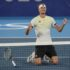 Alexander Zverev wins Olympic gold in straight sets