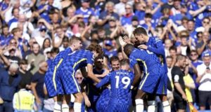 What Makes Chelsea A Top Candidate To Win The Premier League