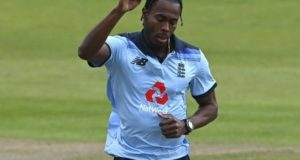 Jofra Archer ruled out from India tests, Ashes and T20 World Cup