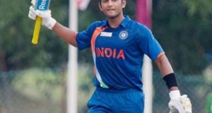 India's Under-19 world cup winning captain Unmukt Chand announced retirement