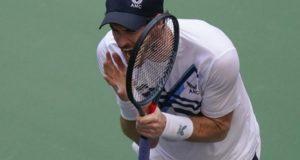 After US Open 2021 loss, Murray calls Tsitsipas breaks 'nonsense'
