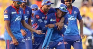IPL 2021: Delhi Capitals outclass Rajasthan Royals by 33 runs in low-scoring thriller