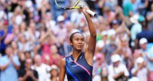 US Open 2021: Leylah Fernandez to face Aryna Sabalenka in women's singles semifinal