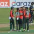 New Zealand all out for 60 as Bangladesh beat NZ in first T20I