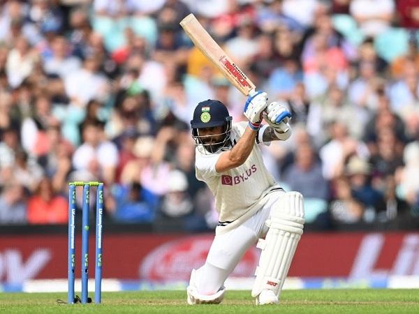 Virat Kohli scores fastest 23000 runs in international cricket