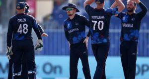 Bangladesh, Sri Lanka, Scotland and Namibia qualify for T20 world cup 2021 Super-12s